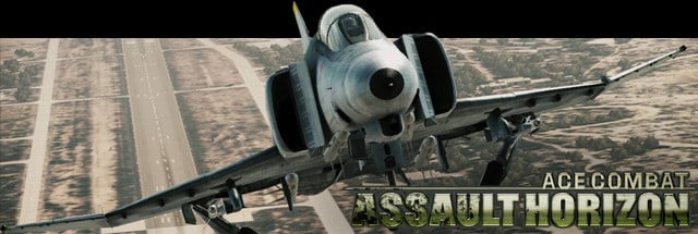 Ace Combat: Assault Horizon Message Board for PC