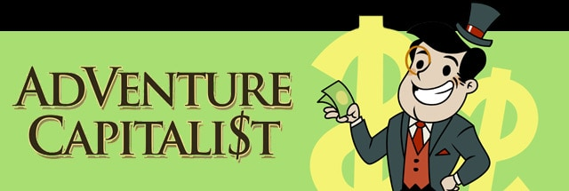 AdVenture Capitalist! Trainer