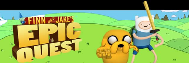 Adventure Time: Finn and Jake´s Epic Quest Trainer for PC