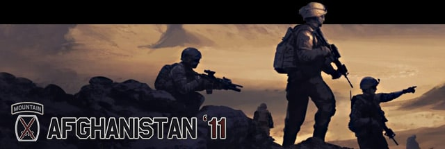 Afghanistan ´11 Trainer for PC