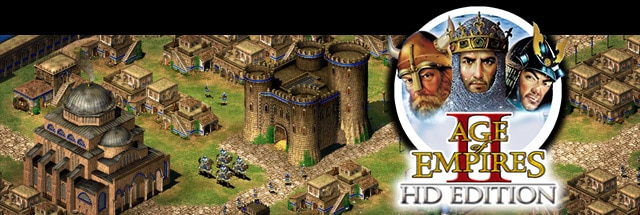 Age of Empires 2 HD Trainer, Cheats for PC