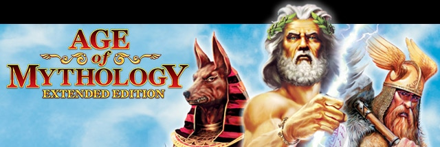 Age of Mythology: Extended Edition Trainer for PC