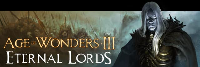 Age of Wonders 3: Eternal Lords Trainer