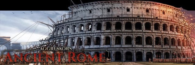 Aggressors: Ancient Rome Trainer for PC