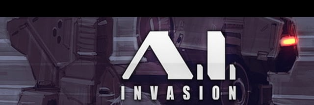 A.I. Invasion Trainer