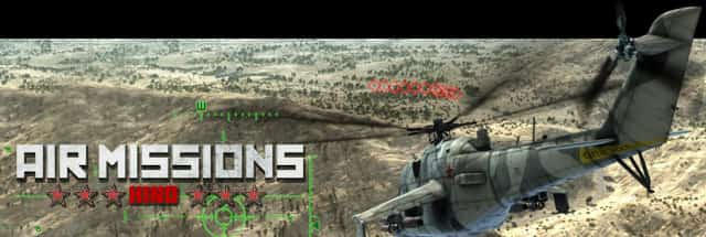 Air Missions: HIND Trainer for PC