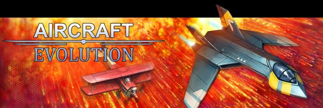 Aircraft Evolution Message Board for PC