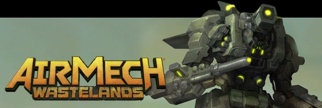 AirMech Wastelands Trainer for PC