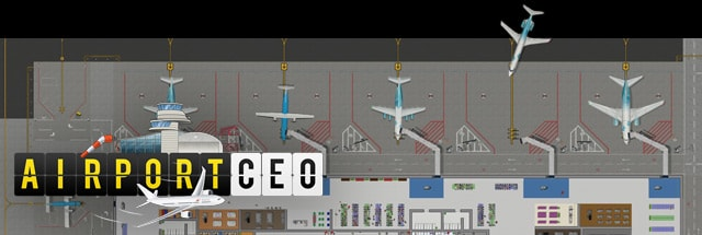 Airport CEO Trainer for PC