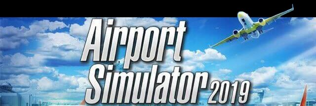 Airport Simulator 2019 Trainer for PC