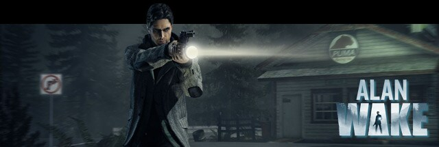 Alan Wake Message Board for PC