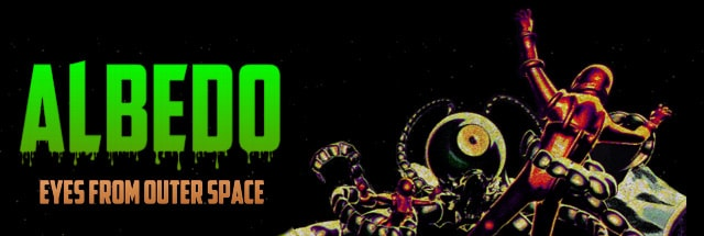 Albedo: Eyes From Outer Space Message Board for Playstation 4