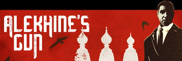 Alekhine´s Gun Trainer for PC
