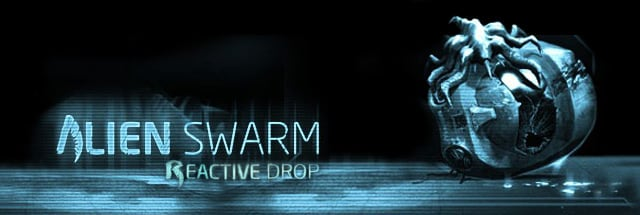 Alien Swarm: Reactive Drop Message Board for PC