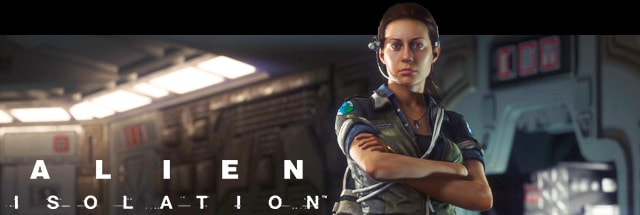 Alien: Isolation Cheats for Playstation 4