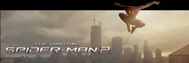 Amazing Spider-Man 2, The Message Board for Playstation 4