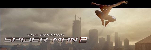 Amazing Spider-Man 2, The Message Board for PC