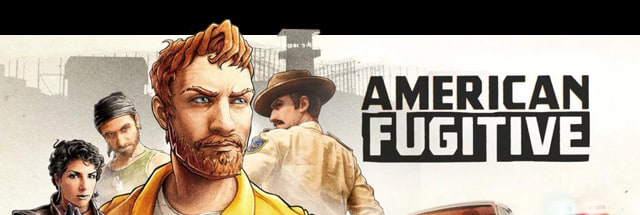 American Fugitive Trainer for PC