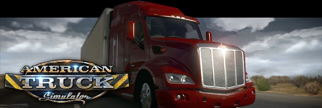 American Truck Simulator Trainer for PC