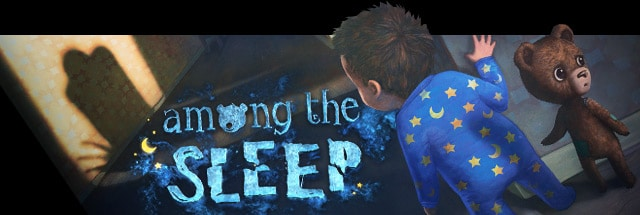 Among the Sleep Trainer for PC