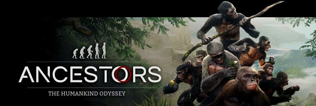 Ancestors:  The Humankind Odyssey Trainer for PC