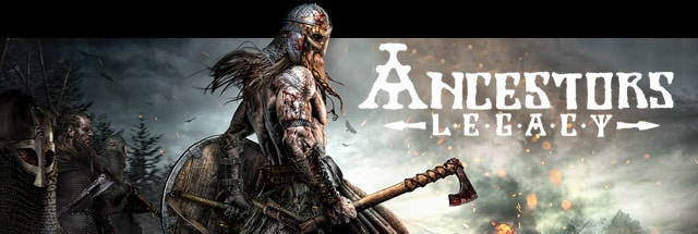 Ancestors Legacy Trainer for PC