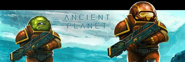 Ancient Planet Trainer