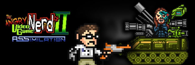 Angry Video Game Nerd II: ASSimilation! Message Board for PC