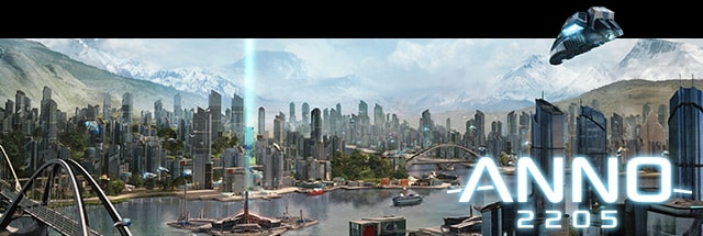Anno 2205 Message Board for PC