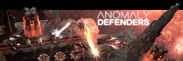 Anomaly Defenders Cheats for Android