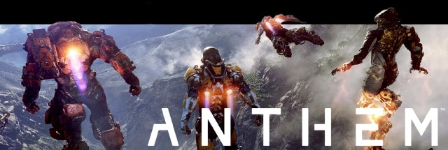 Anthem Message Board for PC