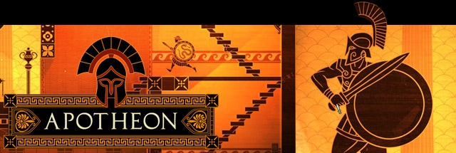 Apotheon Message Board for Playstation 4