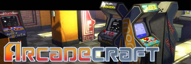 Arcadecraft Trainer for PC