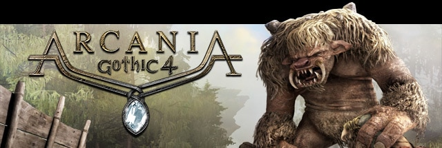 Arcania: Gothic 4 Trainer, Cheats for PC