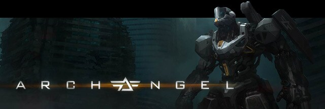 Archangel Trainer for PC