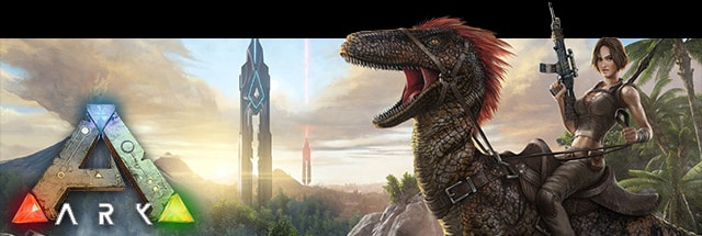 ARK: Survival Evolved Trainer for PC