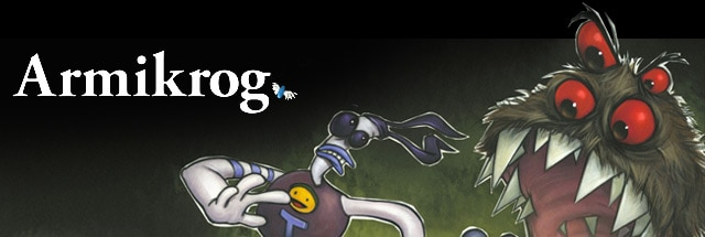 Armikrog Trainer for PC