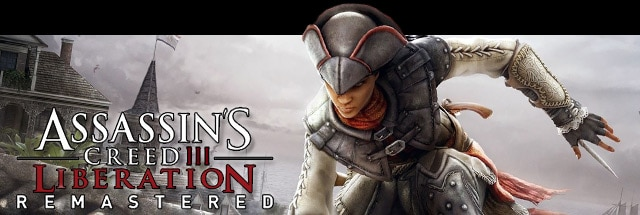 Assassin's Creed III: Liberation Remastered Message Board for PC