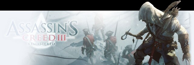 Assassin´s Creed III Remastered Trainer for PC