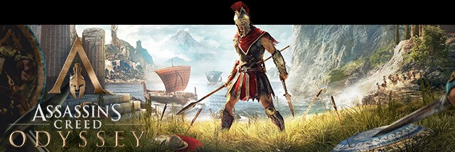 Assassin's Creed Odyssey Trainer