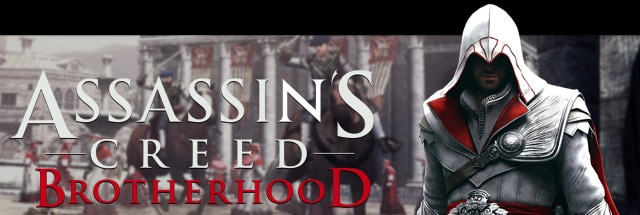 Assassin's Creed: Brotherhood Trainer