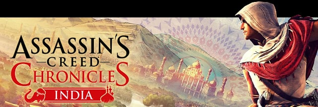 Assassin's Creed Chronicles: India Trainer, Cheats for PC