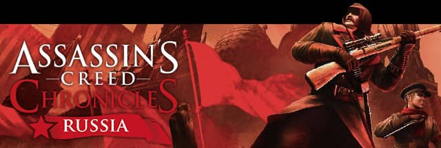 Assassin´s Creed Chronicles: Russia Cheats for Playstation 4