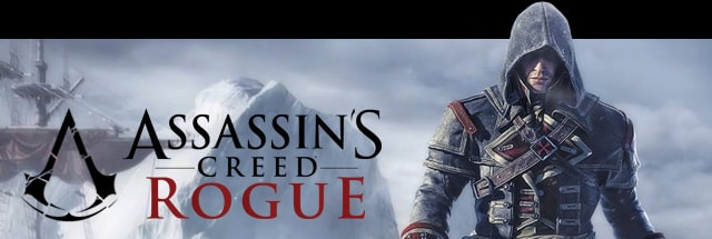 Assassin's Creed: Rogue Trainer