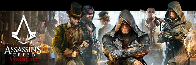 Assassin´s Creed: Syndicate Trainer for PC