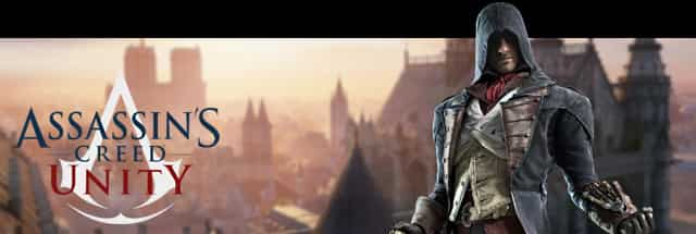 Assassin's Creed: Unity Trainer, Cheats for PC