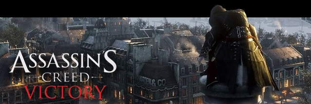 Assassin´s Creed: Victory Cheats for XBox One