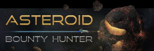 Asteroid Bounty Hunter Trainer