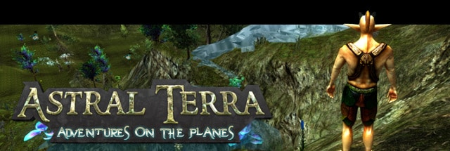 Astral Terra Trainer for PC
