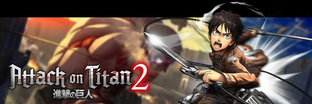 Attack on Titan 2 Trainer for PC